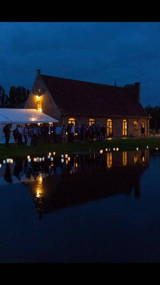 Domein 't Eikennest - Feestzaal - Eventlocatie - House of Events - 6