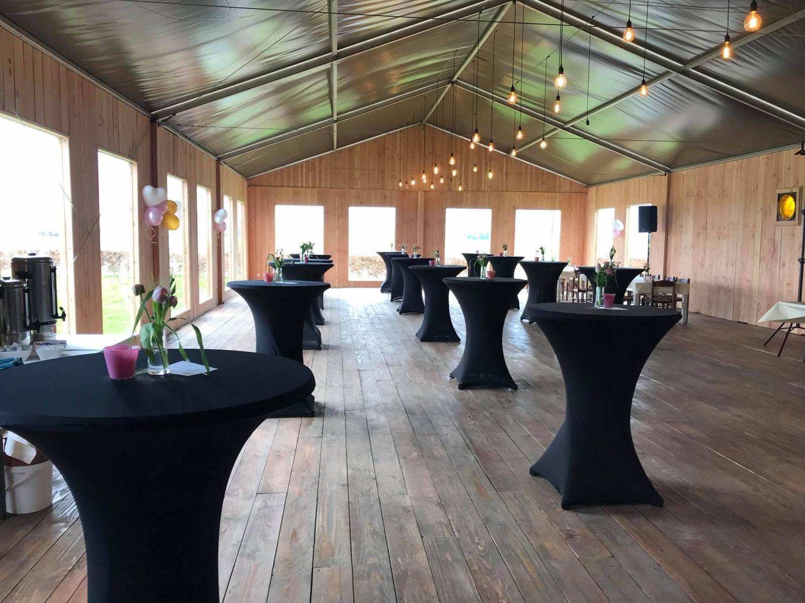 Domein 't Eikennest - Feestzaal - Eventlocatie - House of Events - 8