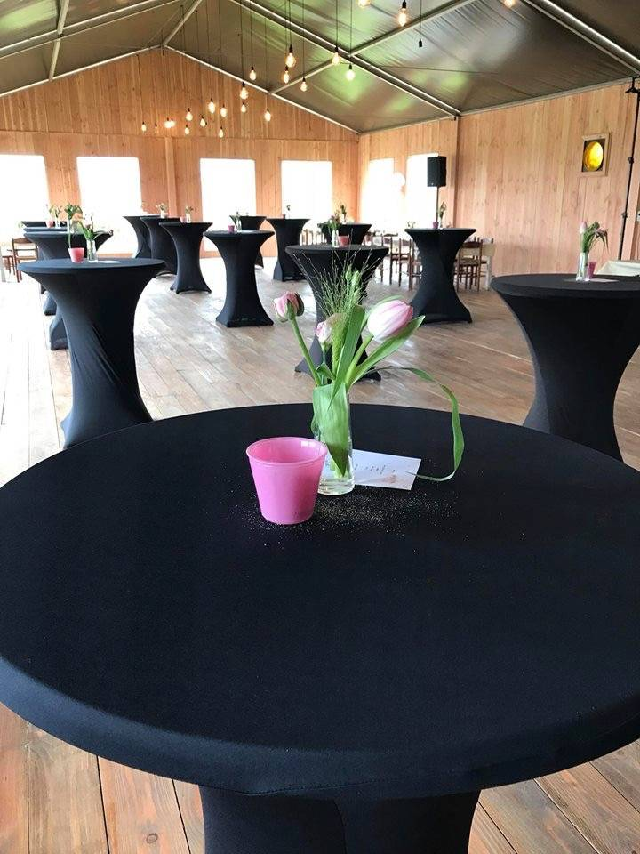 Domein 't Eikennest - Feestzaal - Eventlocatie - House of Events - 9