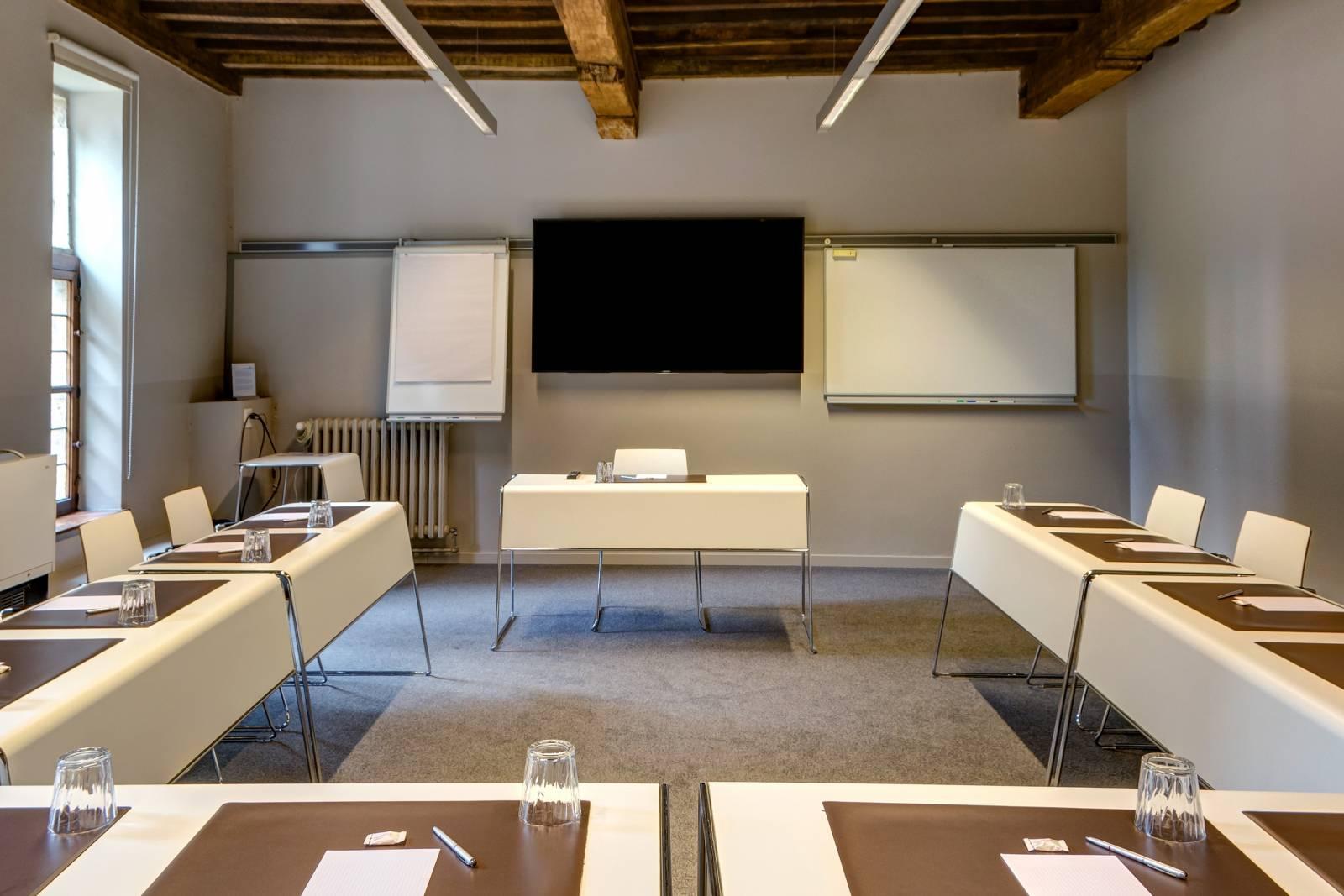 Faculty Club - Feestzaal - Feestlocatie - Rustiek - Historisch - Leuven (Vlaams-Brabant) - House of Events - 1