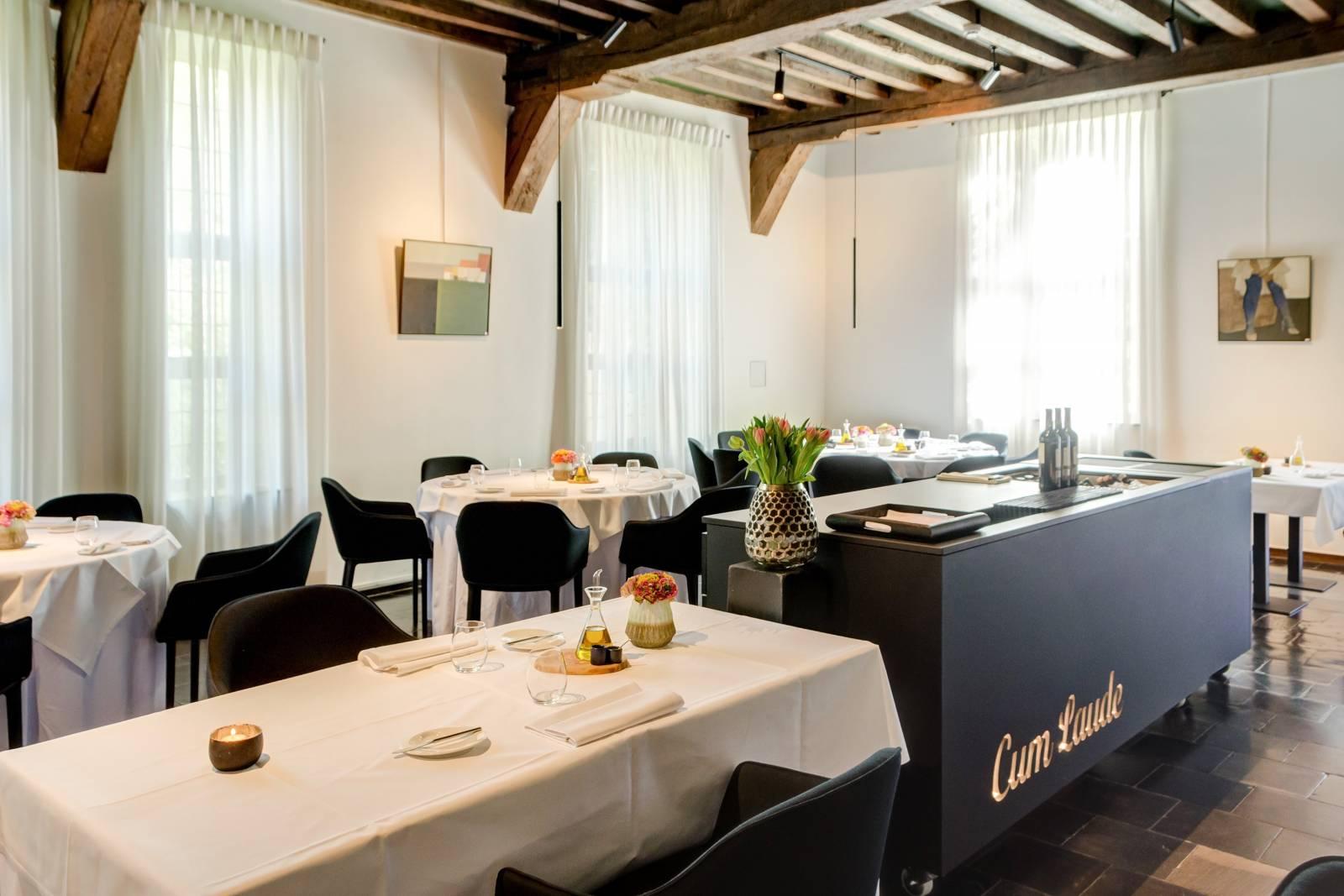 Faculty Club - Feestzaal - Feestlocatie - Rustiek - Historisch - Leuven (Vlaams-Brabant) - House of Events - 38