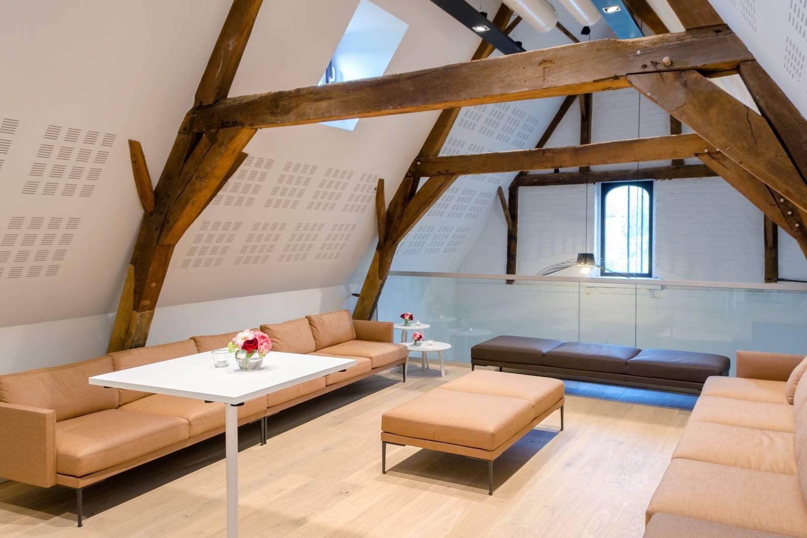 Faculty Club - Feestzaal - Feestlocatie - Rustiek - Historisch - Leuven (Vlaams-Brabant) - House of Events - 4