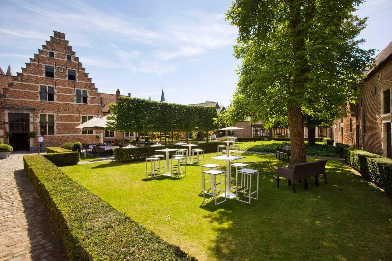 Faculty Club - Feestzaal - Feestlocatie - Rustiek - Historisch - Leuven (Vlaams-Brabant) - House of Events - 40