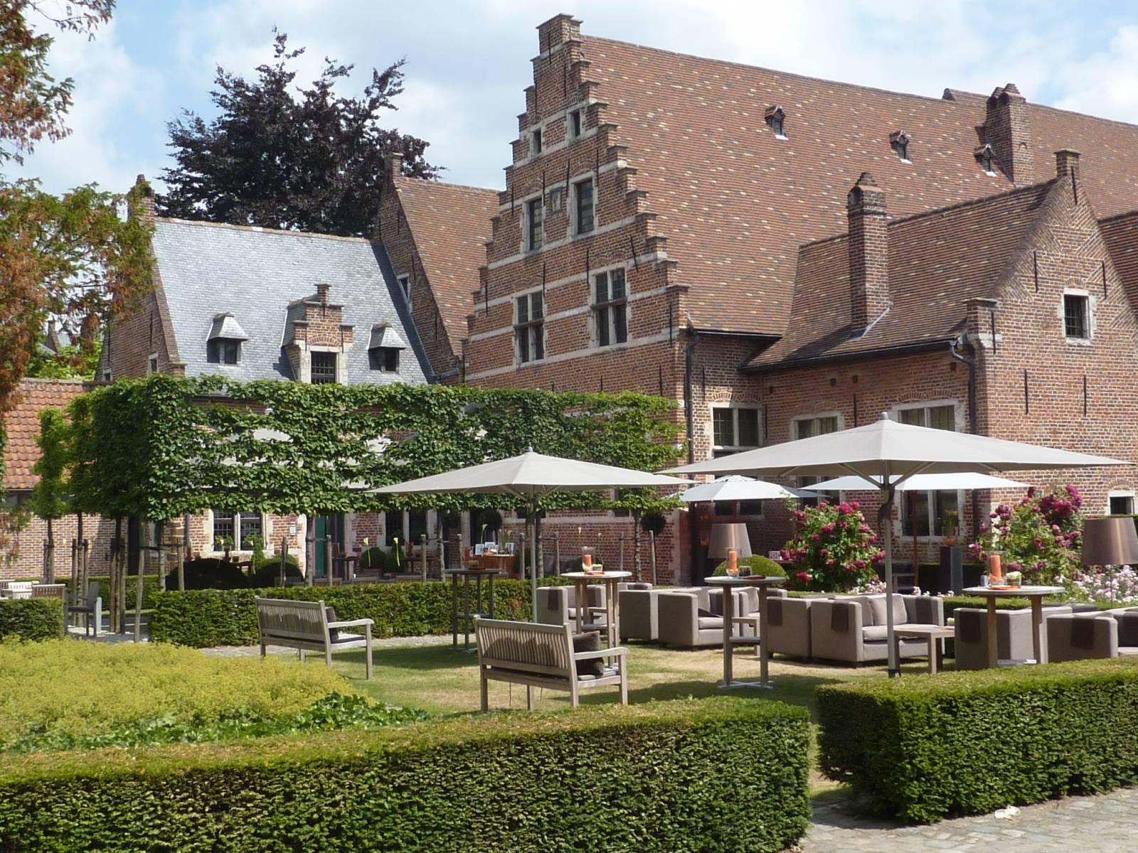 Faculty Club - Feestzaal - Feestlocatie - Rustiek - Historisch - Leuven (Vlaams-Brabant) - House of Events - 65