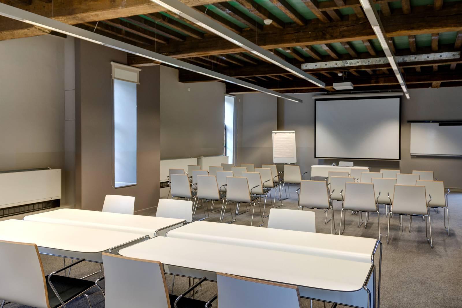 Faculty Club - Feestzaal - Feestlocatie - Rustiek - Historisch - Leuven (Vlaams-Brabant) - House of Events - 75