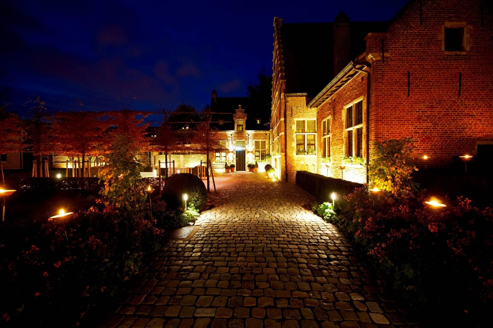 Faculty Club - Feestzaal - Feestlocatie - Rustiek - Historisch - Leuven (Vlaams-Brabant) - House of Events - 82