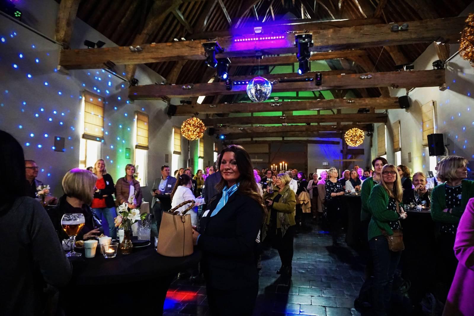 Faculty Club - Feestzaal te Leuven - Eventlocatie - GARDEN LOUNGE MEI 2019 - House of Events - 1