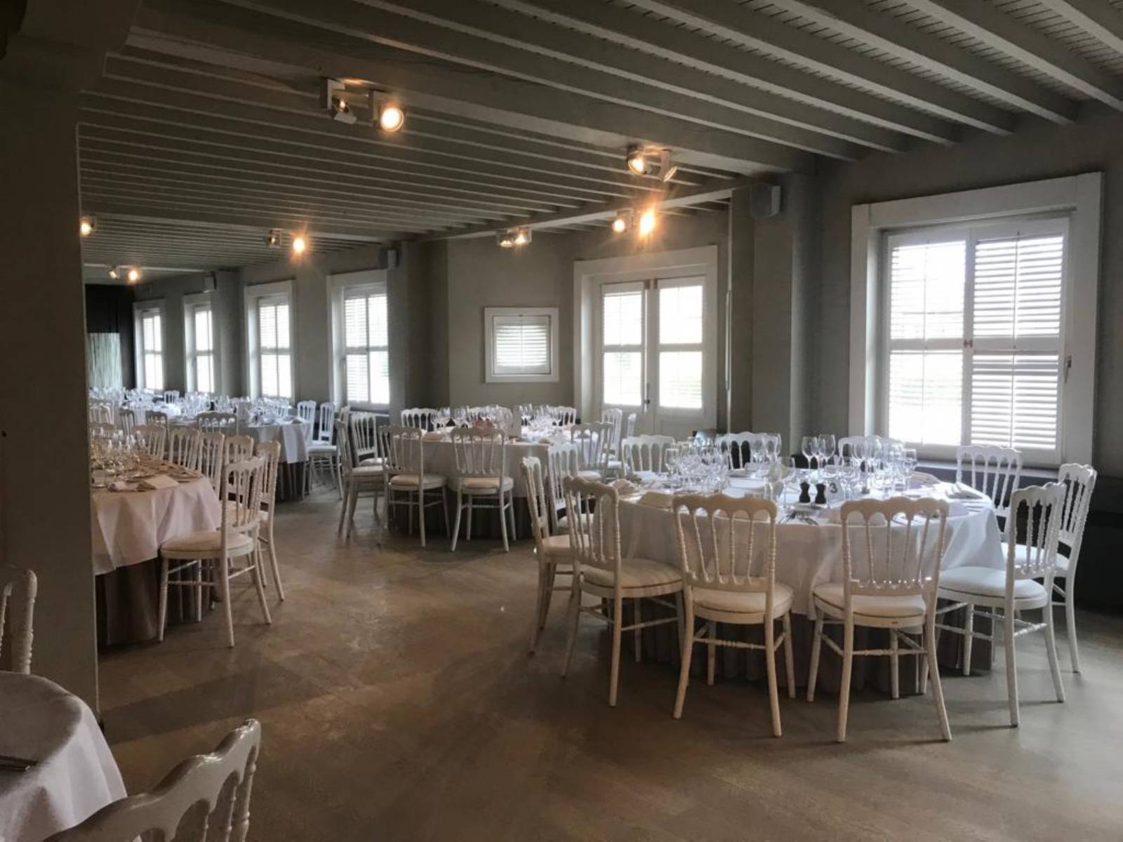 Feestzaal - Klokhof - House of Events(2)