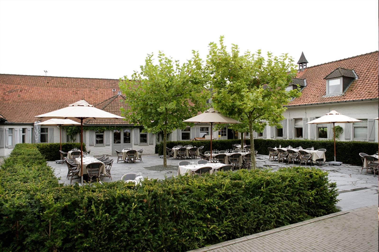 Feestzaal - Klokhof - House of Events(26)