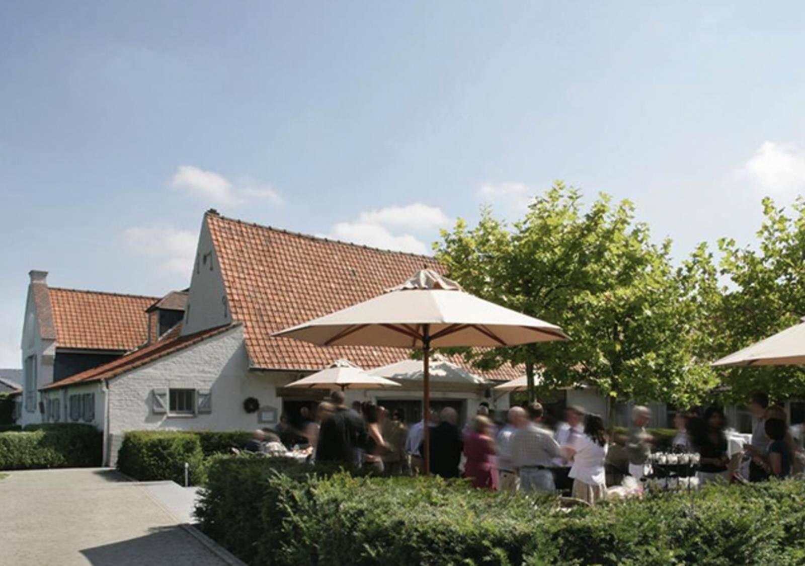 Feestzaal - Klokhof - House of Events(28)