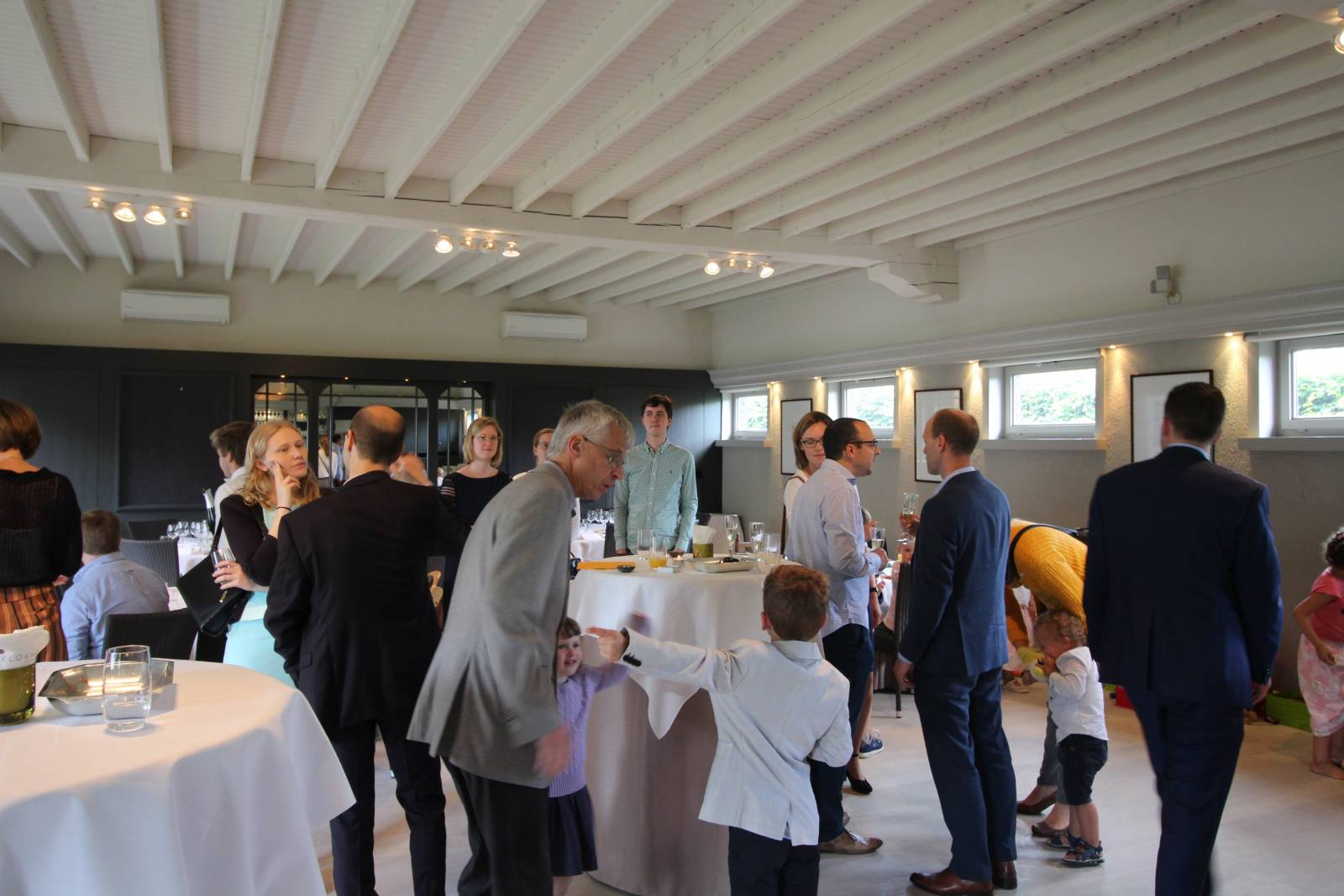 Feestzaal - Klokhof - House of Events(5)