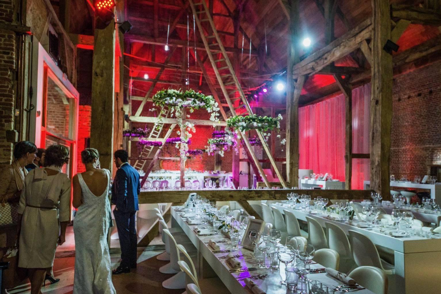 Feriatus - Wedding planner - House of Events  - 5