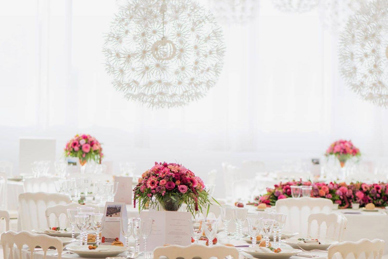 Feriatus - Wedding planner - House of Events  - 6