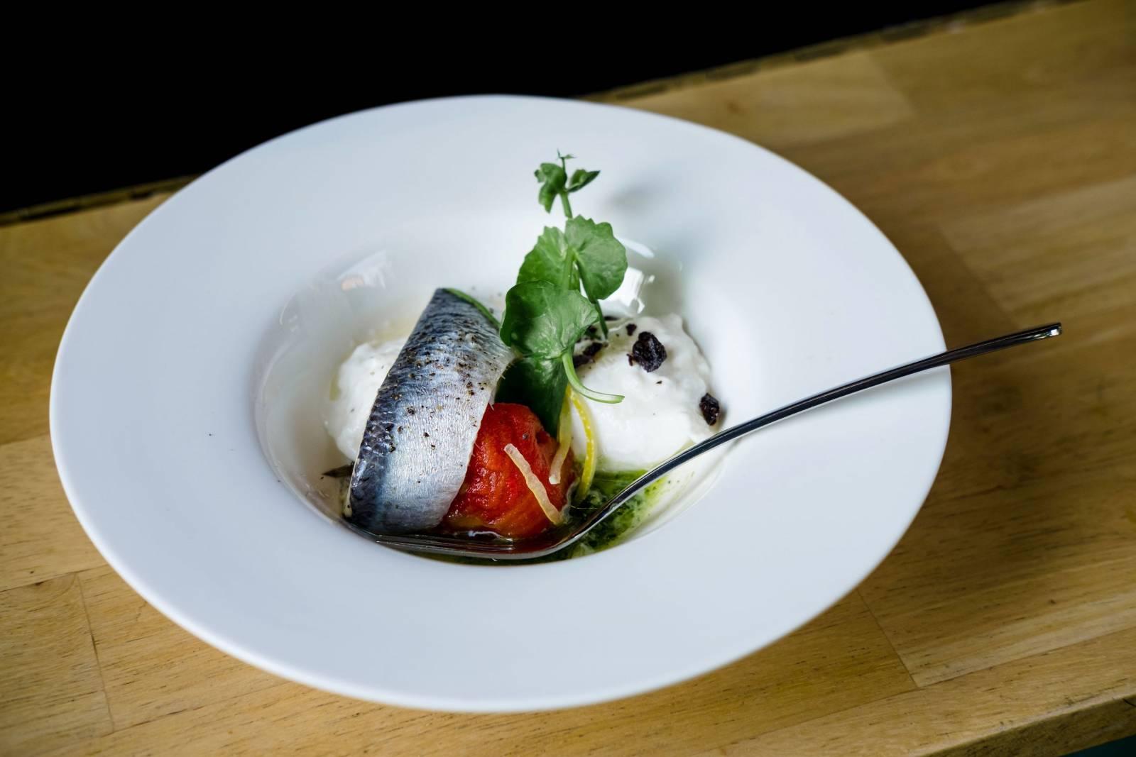 Gastronomie Nicolas - Catering - Traiteur - Trouw - Huwelijk - Bruiloft - House of Events - 14
