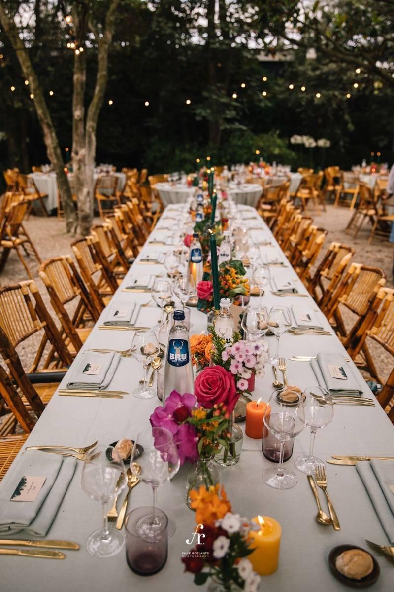 Gastronomie Nicolas - Catering - Traiteur - Trouw - Huwelijk - Bruiloft - House of Events - 2