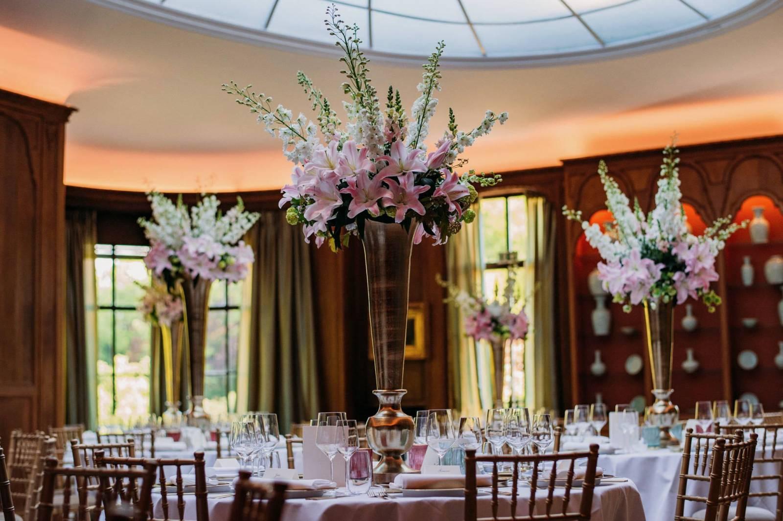 Gastronomie Nicolas - Catering - Traiteur - Trouw - Huwelijk - Bruiloft - House of Events - 4