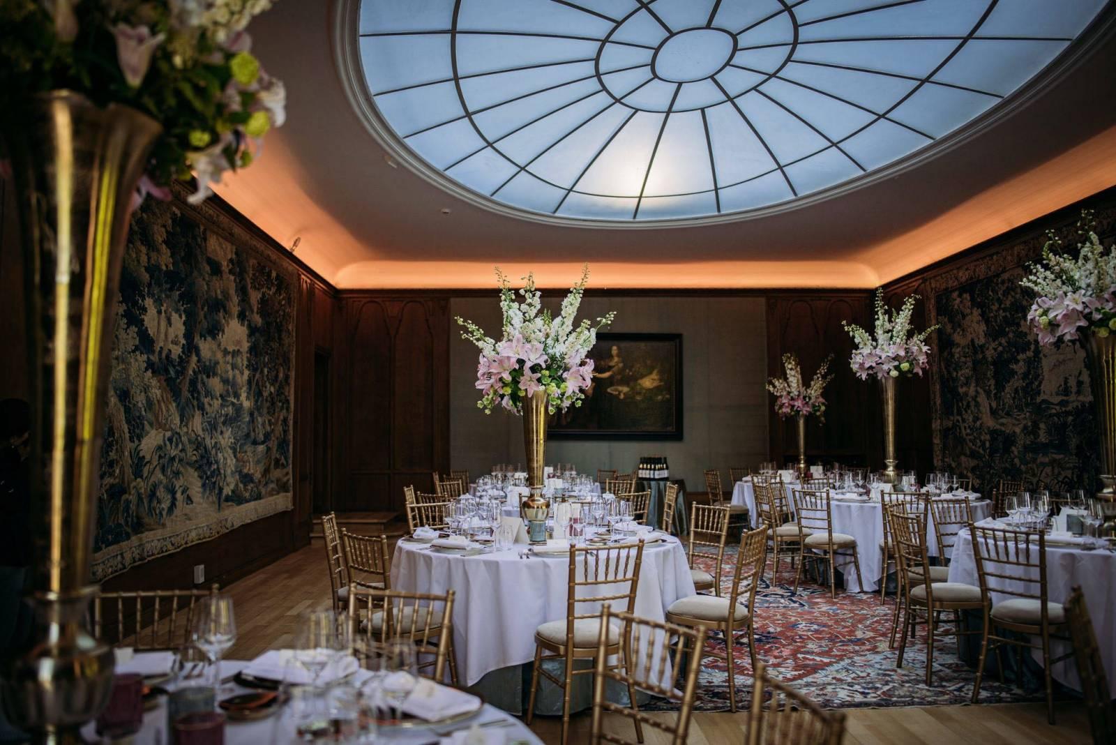 Gastronomie Nicolas - Catering - Traiteur - Trouw - Huwelijk - Bruiloft - House of Events - 5
