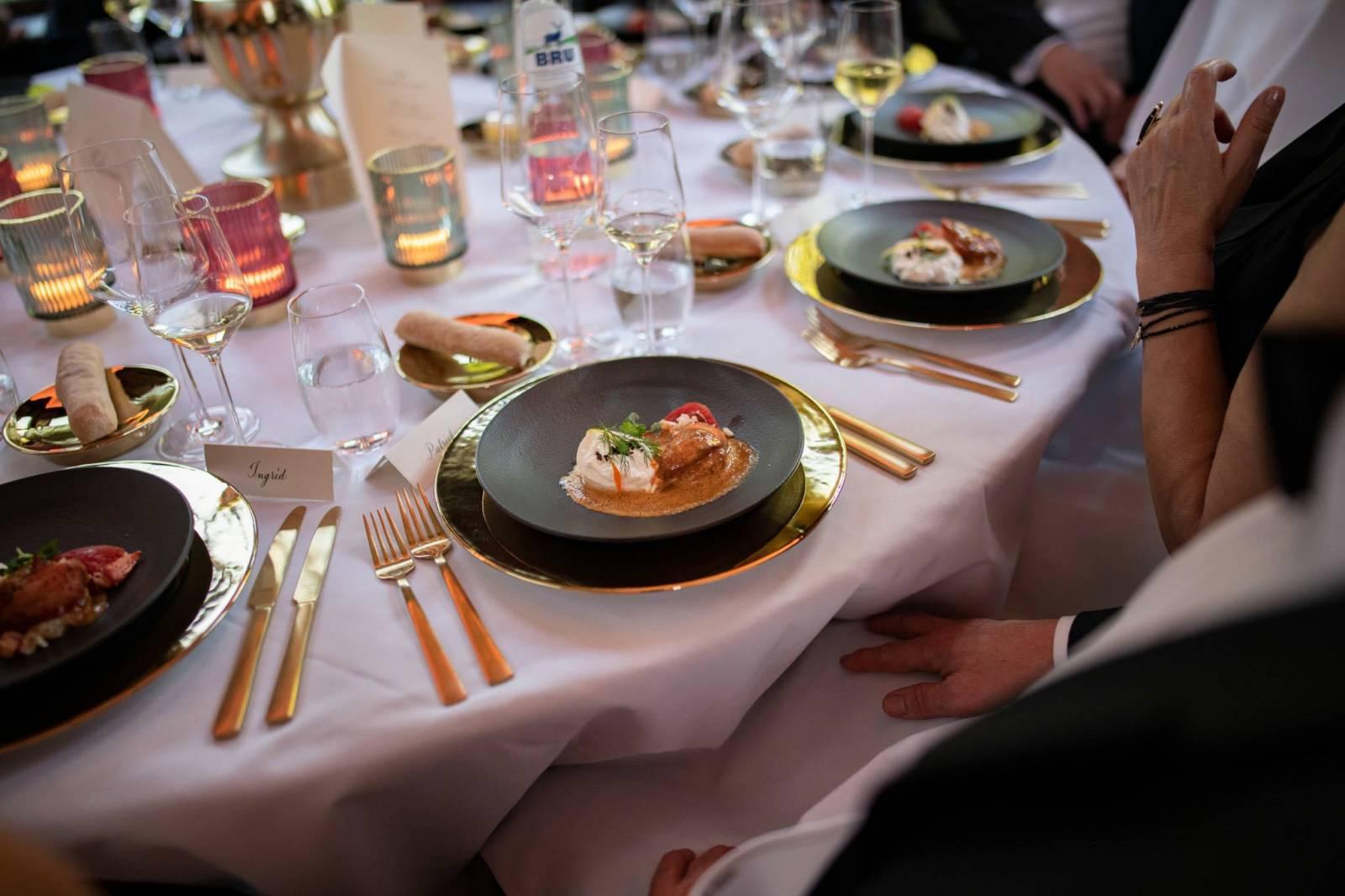 Gastronomie Nicolas - Catering - Traiteur - Trouw - Huwelijk - Bruiloft - House of Events - 6