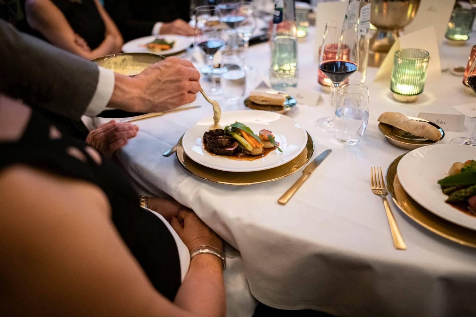 Gastronomie Nicolas - Catering - Traiteur - Trouw - Huwelijk - Bruiloft - House of Events - 7