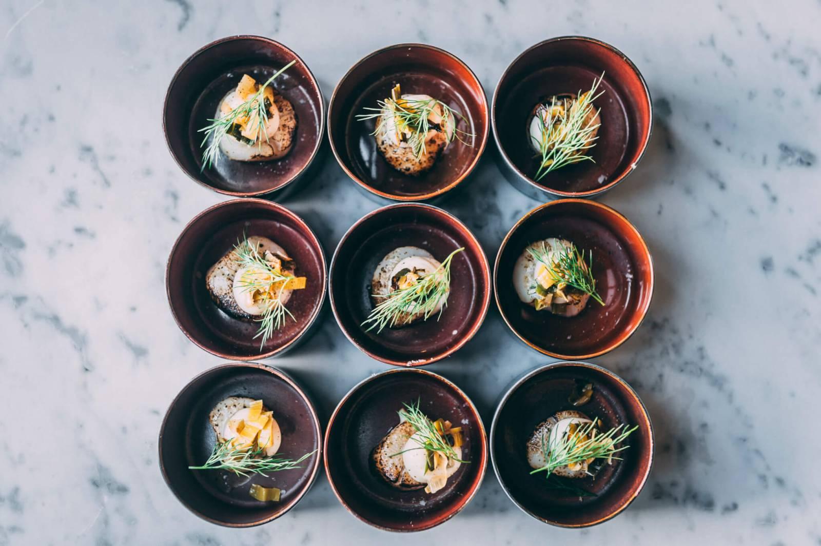 Gebakken-coquille-–-bloemkool-–-soya-–-aardappelkrokant-2