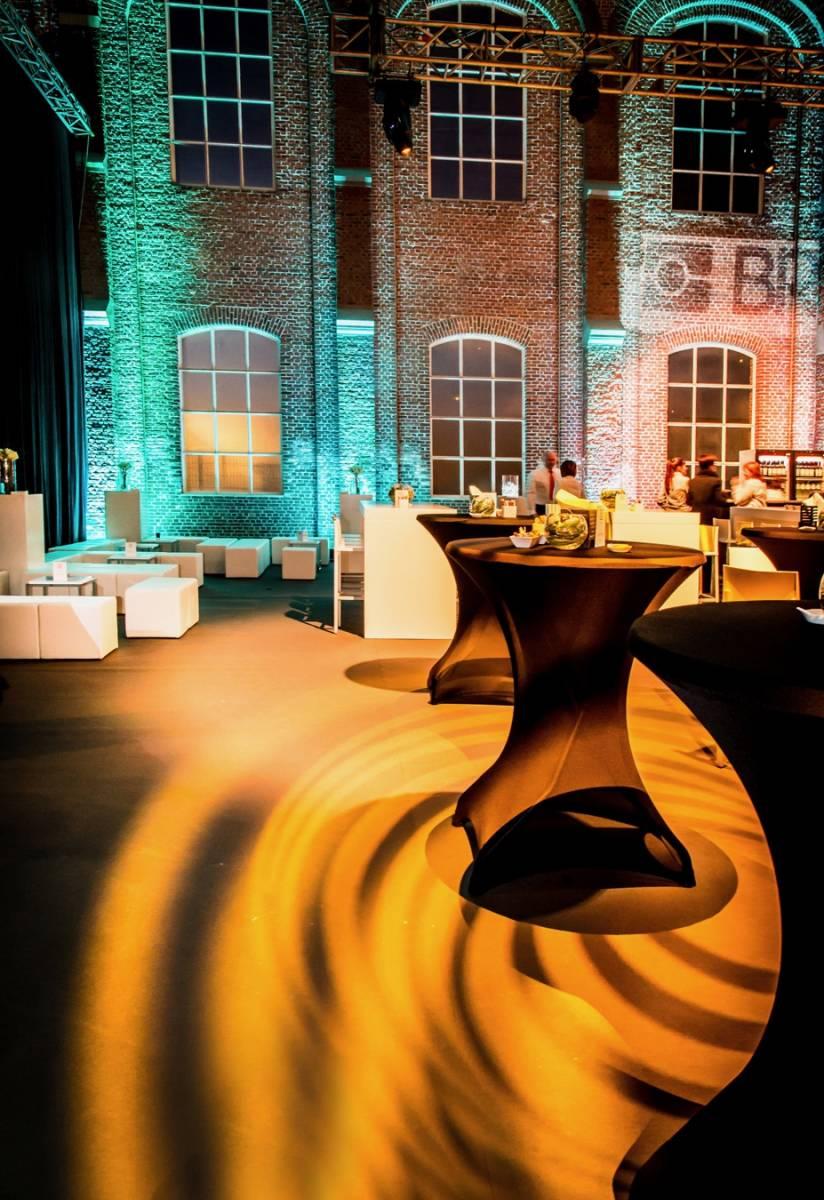 Hangar 43 - Feestzaal - Feestlocatie - Industrieel - Dendermonde (Antwerpen) - House of Events - 10