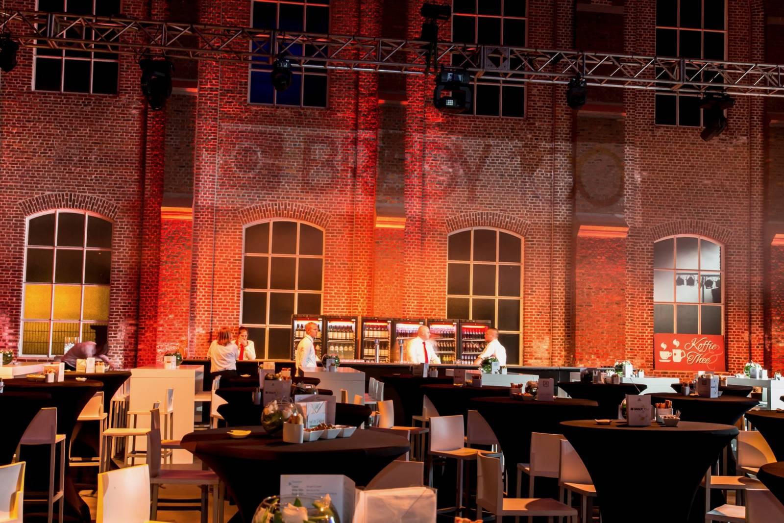 Hangar 43 - Feestzaal - Feestlocatie - Industrieel - Dendermonde (Antwerpen) - House of Events - 13