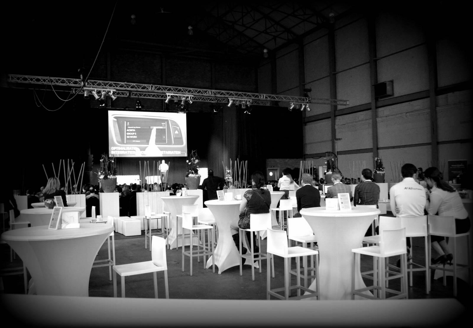 Hangar 43 - Feestzaal - Feestlocatie - Industrieel - Dendermonde (Antwerpen) - House of Events - 18