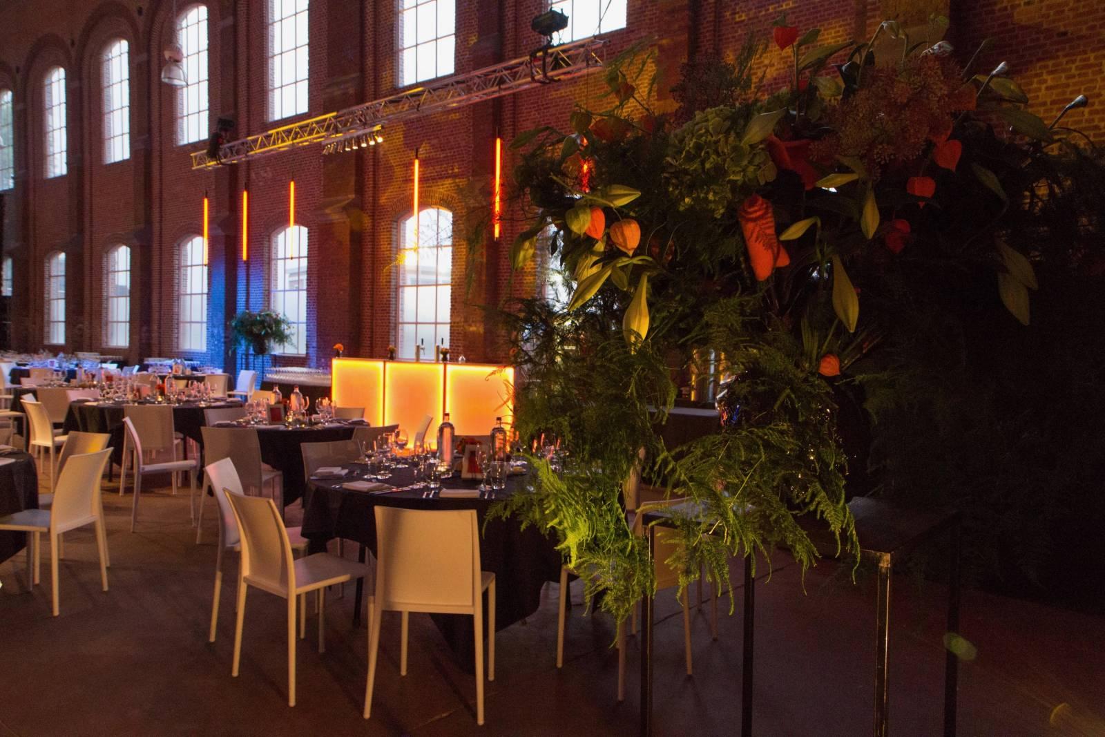 Hangar 43 - Feestzaal - Feestlocatie - Industrieel - Dendermonde (Antwerpen) - House of Events - 21
