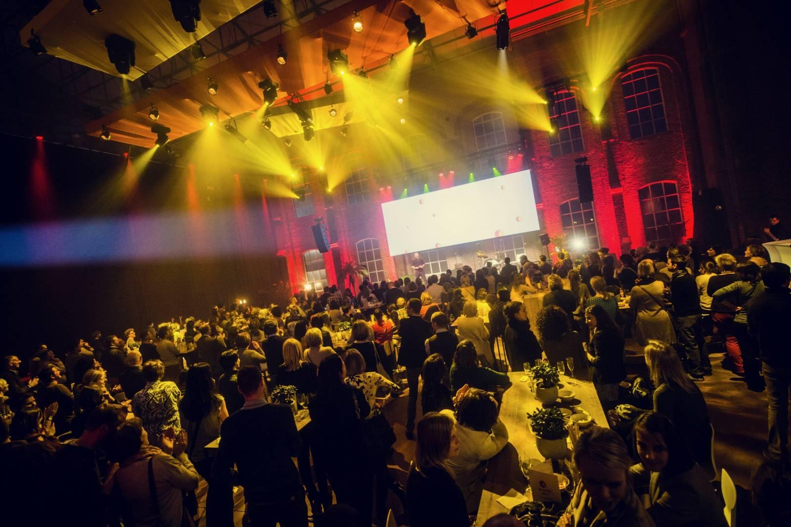 Hangar 43 - Feestzaal - Feestlocatie - Industrieel - Dendermonde (Antwerpen) - House of Events - 4