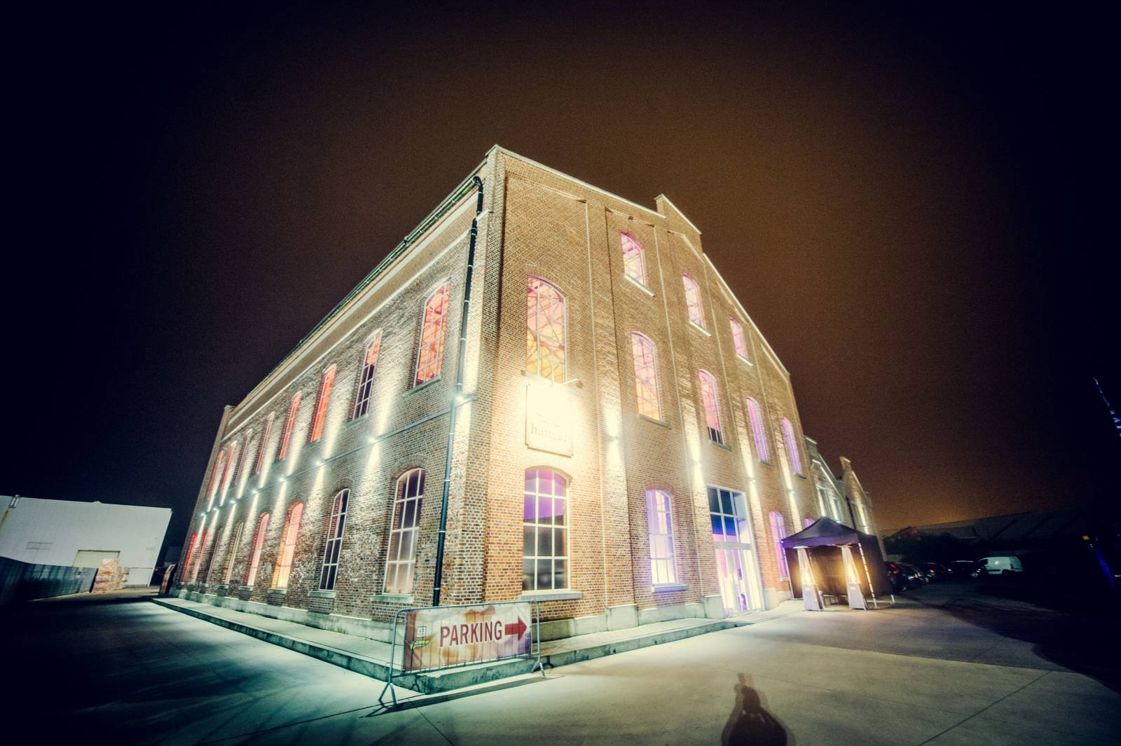 Hangar 43 - Feestzaal - Feestlocatie - Industrieel - Dendermonde (Antwerpen) - House of Events - 5