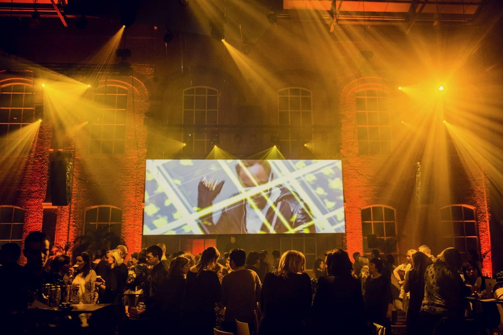 Hangar 43 - Feestzaal - Feestlocatie - Industrieel - Dendermonde (Antwerpen) - House of Events - 8
