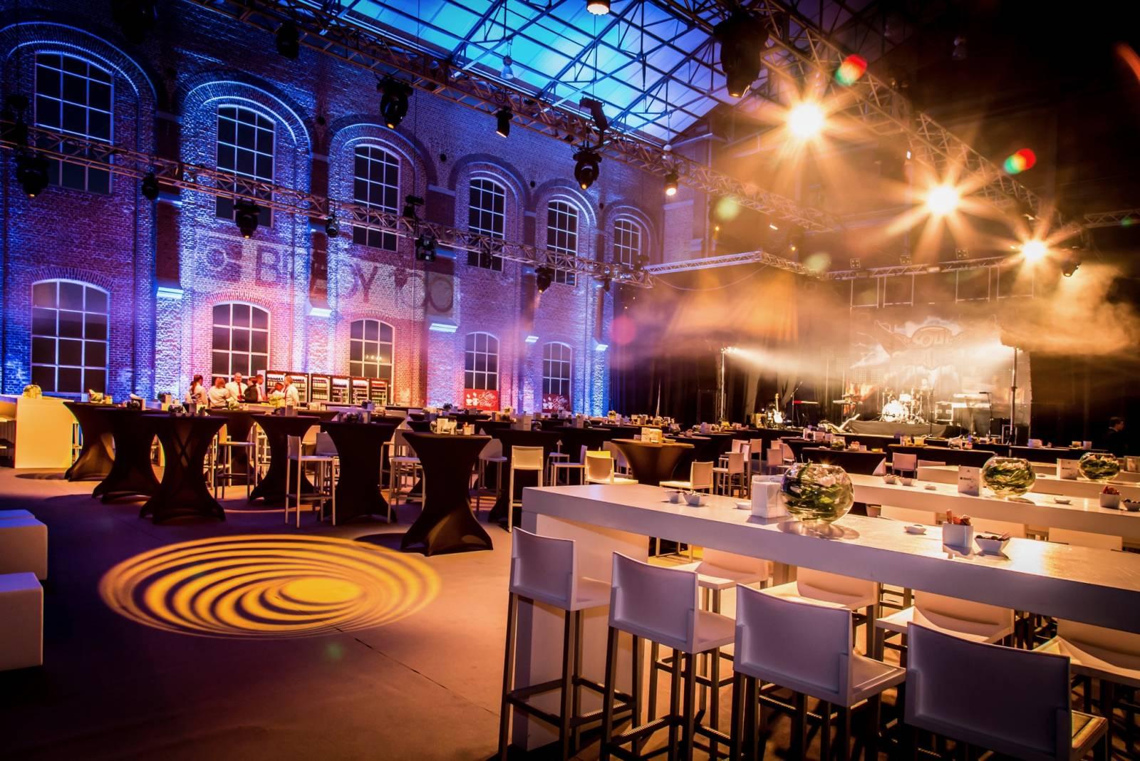 Hangar 43 - Feestzaal - Feestlocatie - Industrieel - Dendermonde (Antwerpen) - House of Events - 9