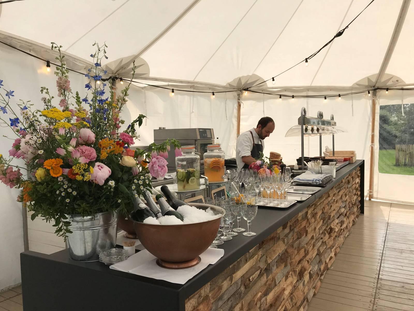 Hendrickx feesten - Catering - Traiteur - Cateraar - House of Events - 14