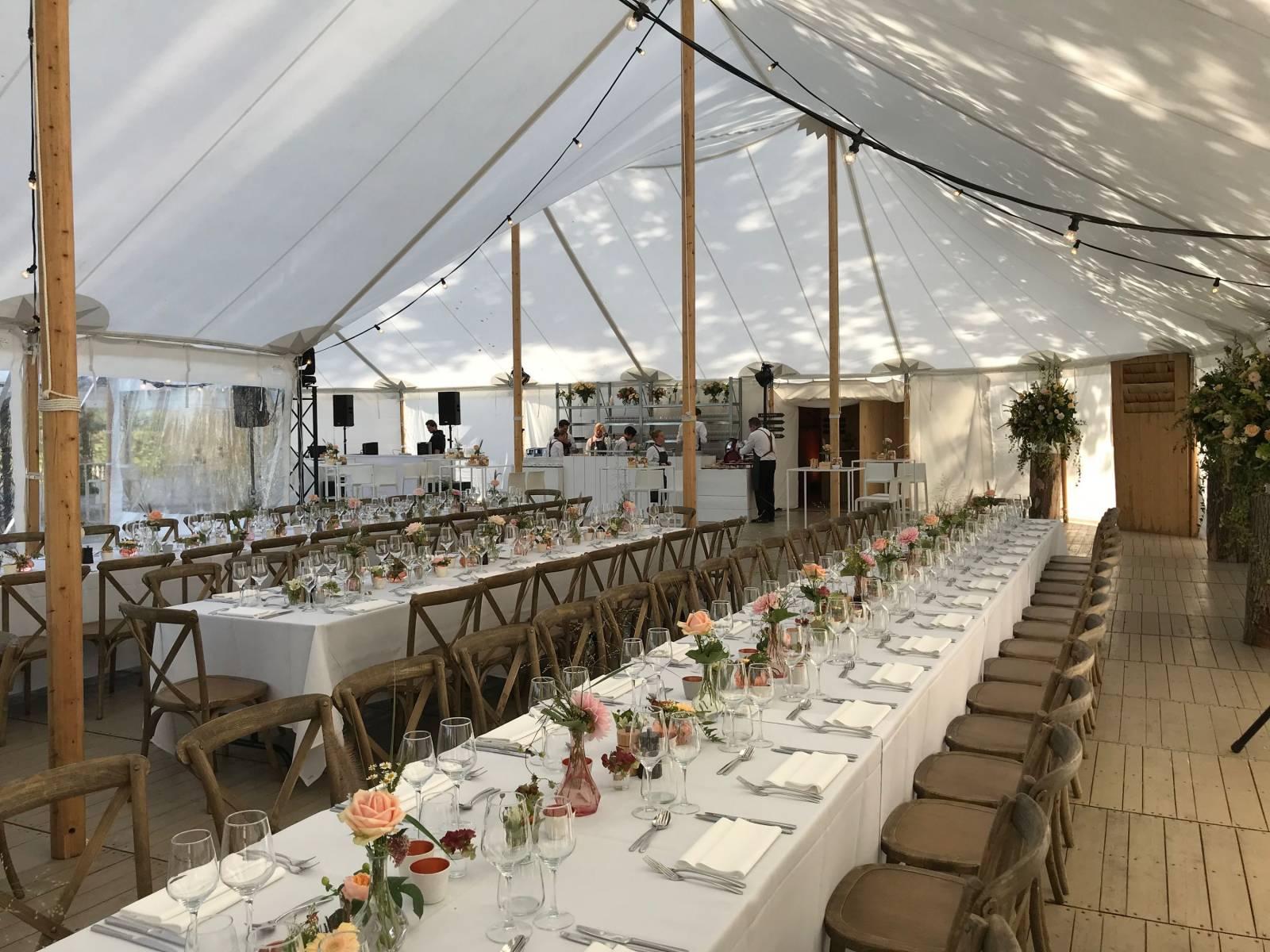 Hendrickx feesten - Catering - Traiteur - Cateraar - House of Events - 18