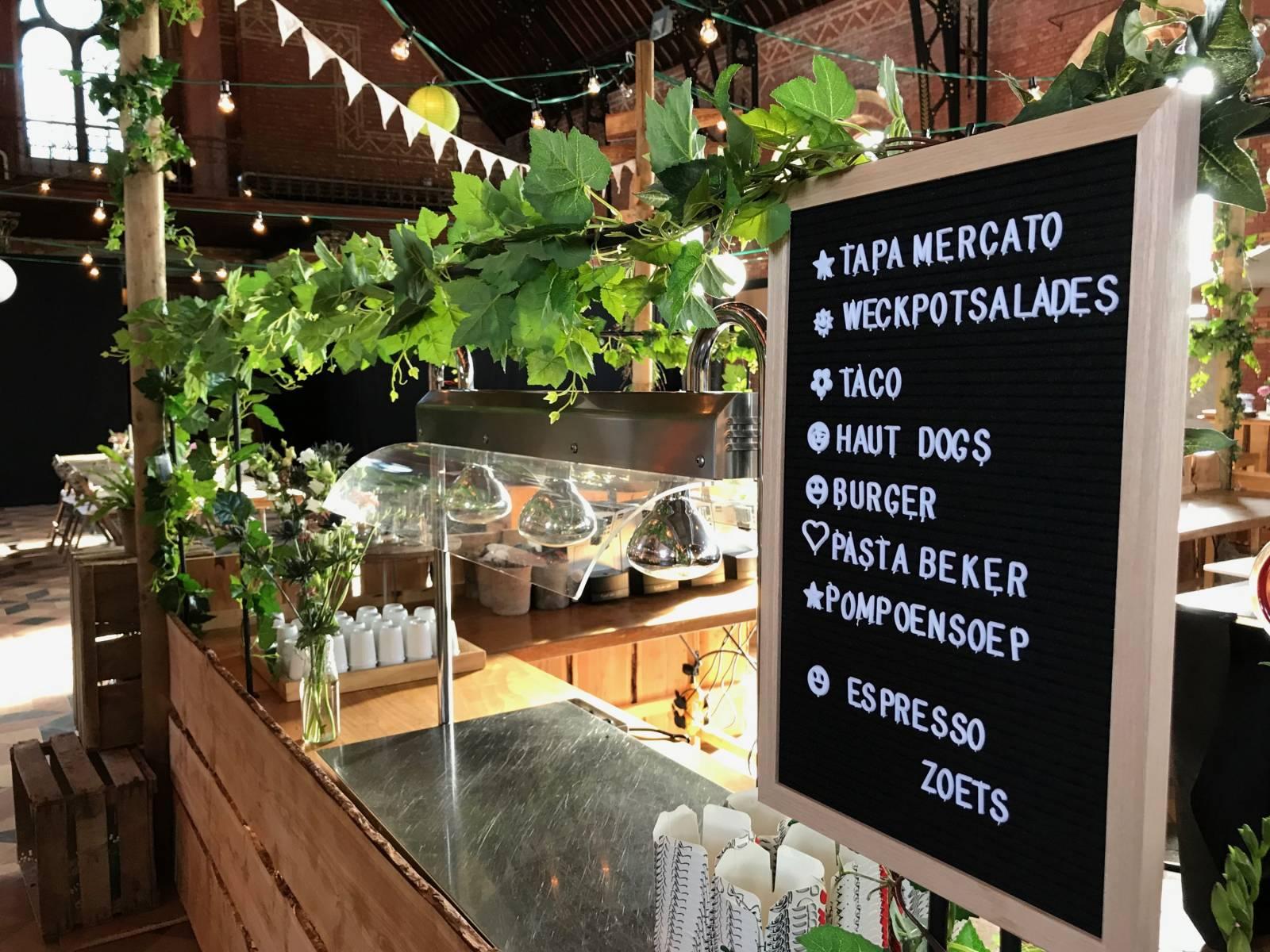 Hendrickx feesten - Catering - Traiteur - Cateraar - House of Events - 19