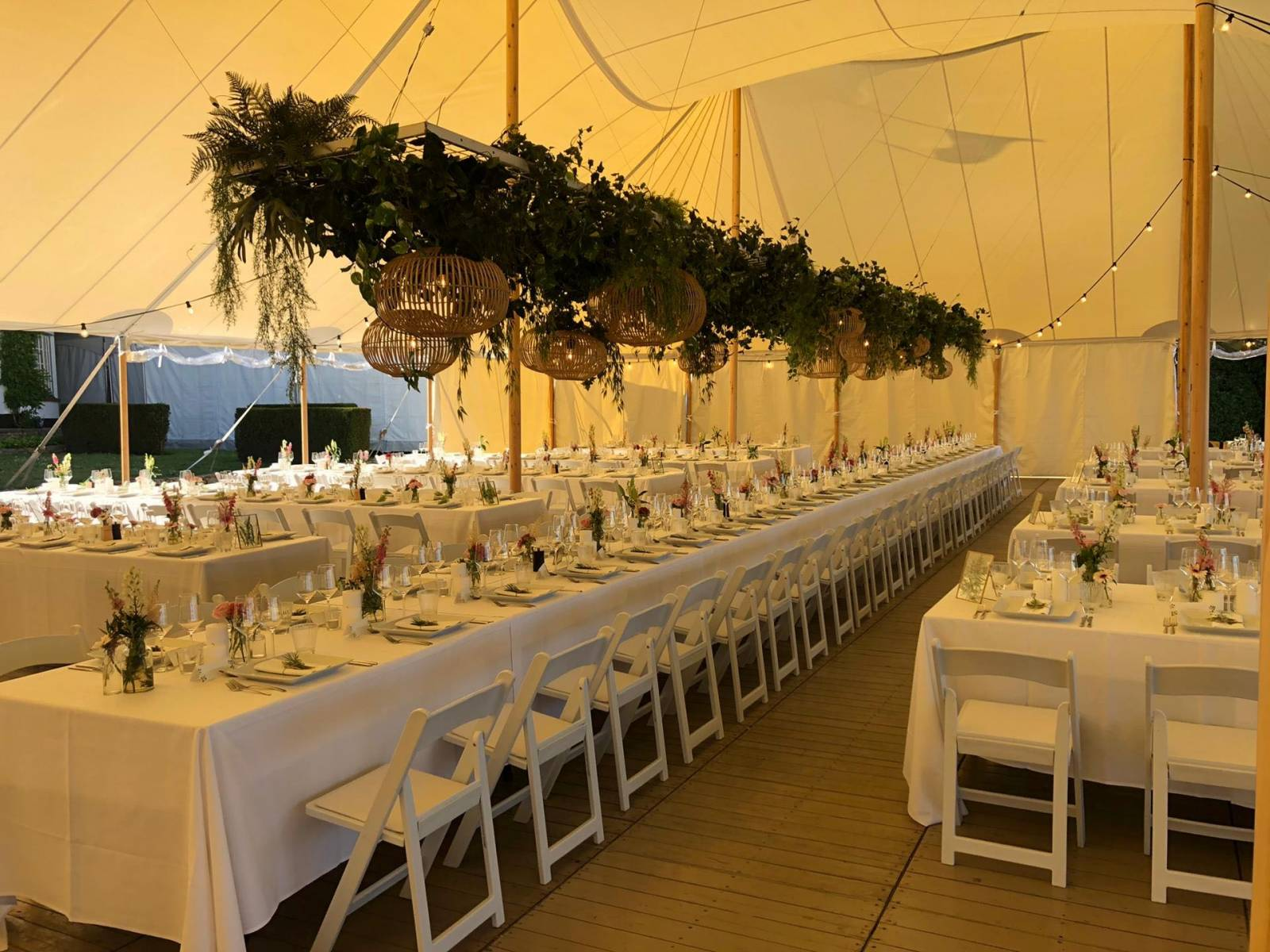 Hendrickx feesten - Catering - Traiteur - Cateraar - House of Events - 21