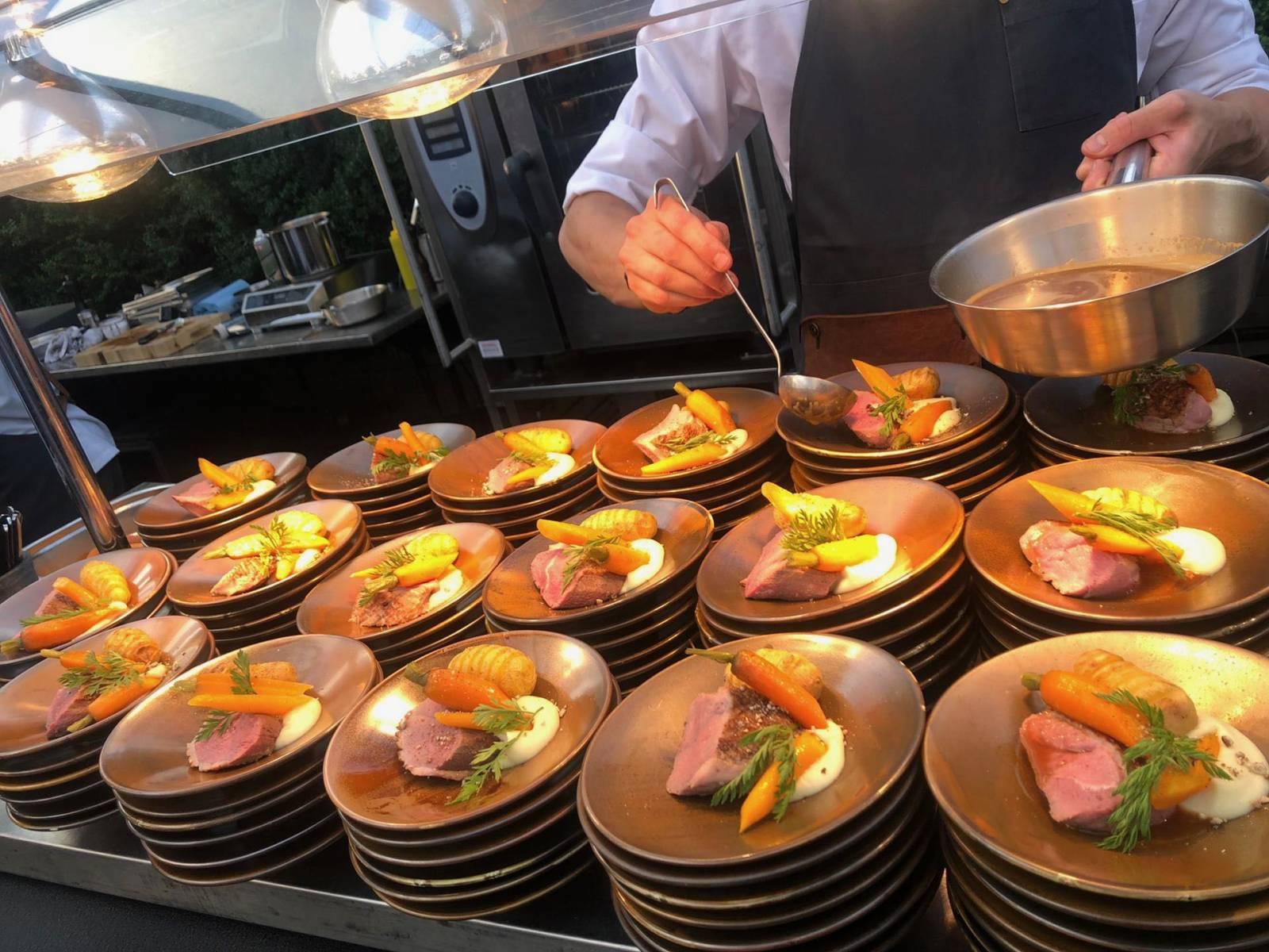 Hendrickx feesten - Catering - Traiteur - Cateraar - House of Events - 22