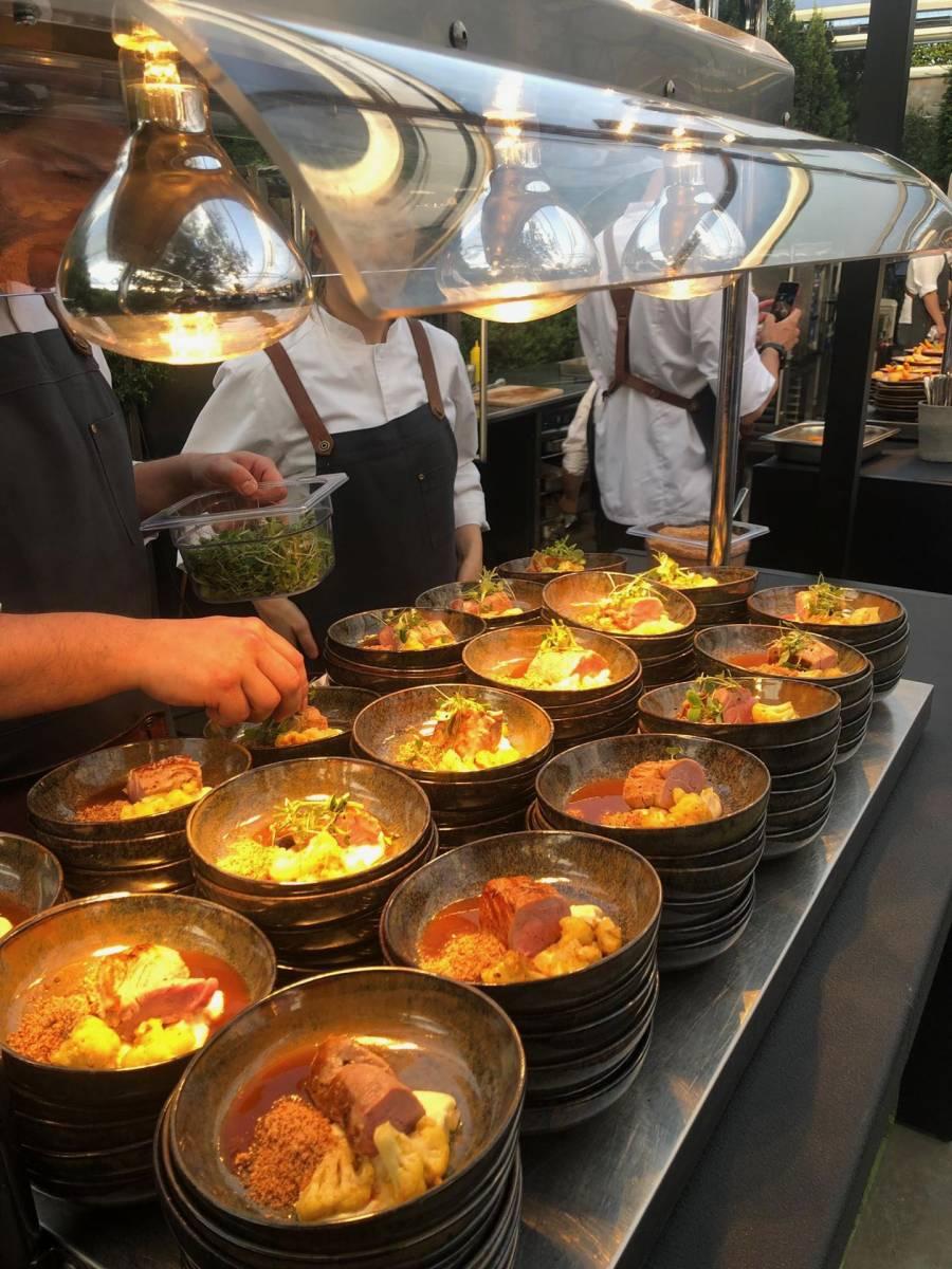Hendrickx feesten - Catering - Traiteur - Cateraar - House of Events - 23