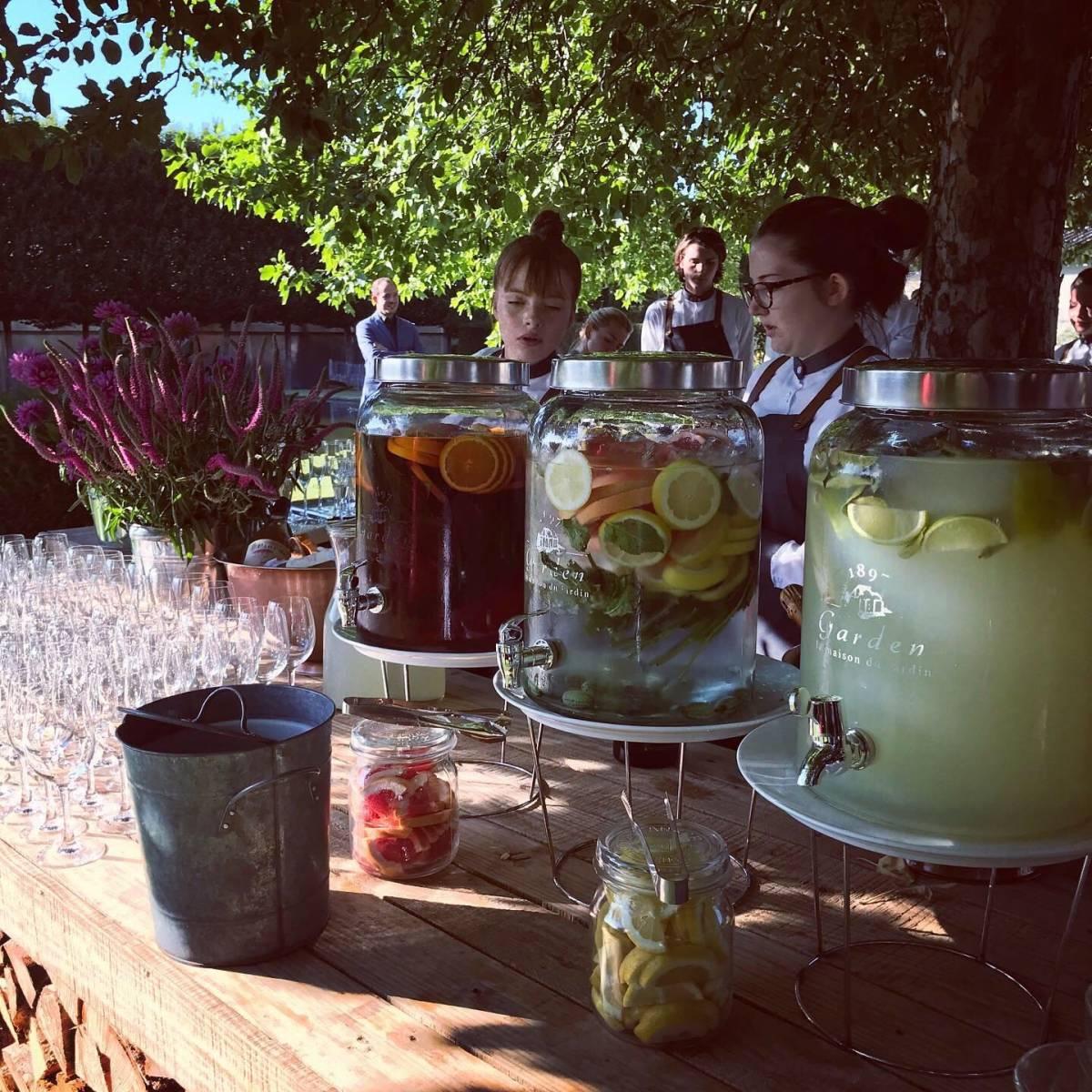 Hendrickx feesten - Catering - Traiteur - Cateraar - House of Events - 25