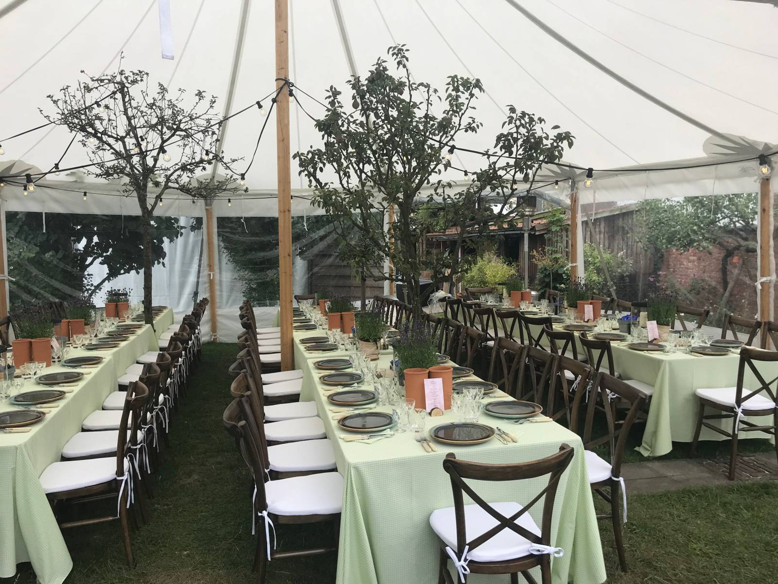 Hendrickx feesten - Catering - Traiteur - Cateraar - House of Events - 26