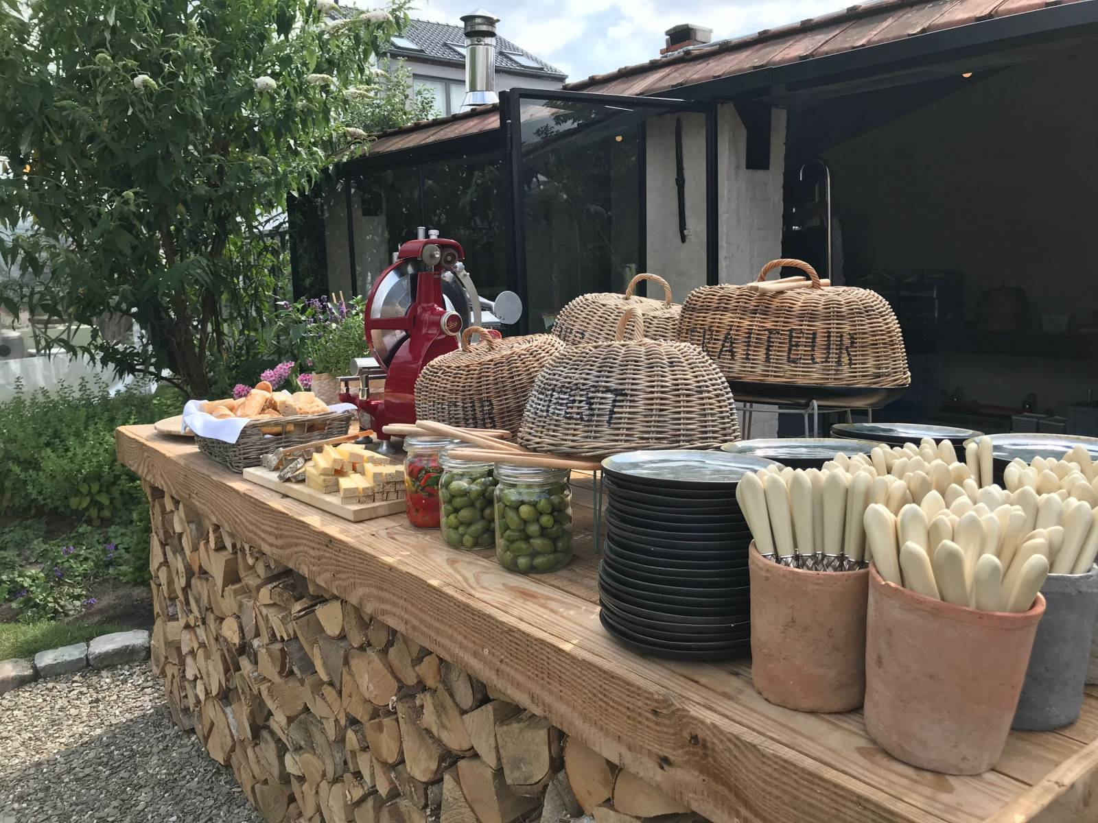 Hendrickx feesten - Catering - Traiteur - Cateraar - House of Events - 27