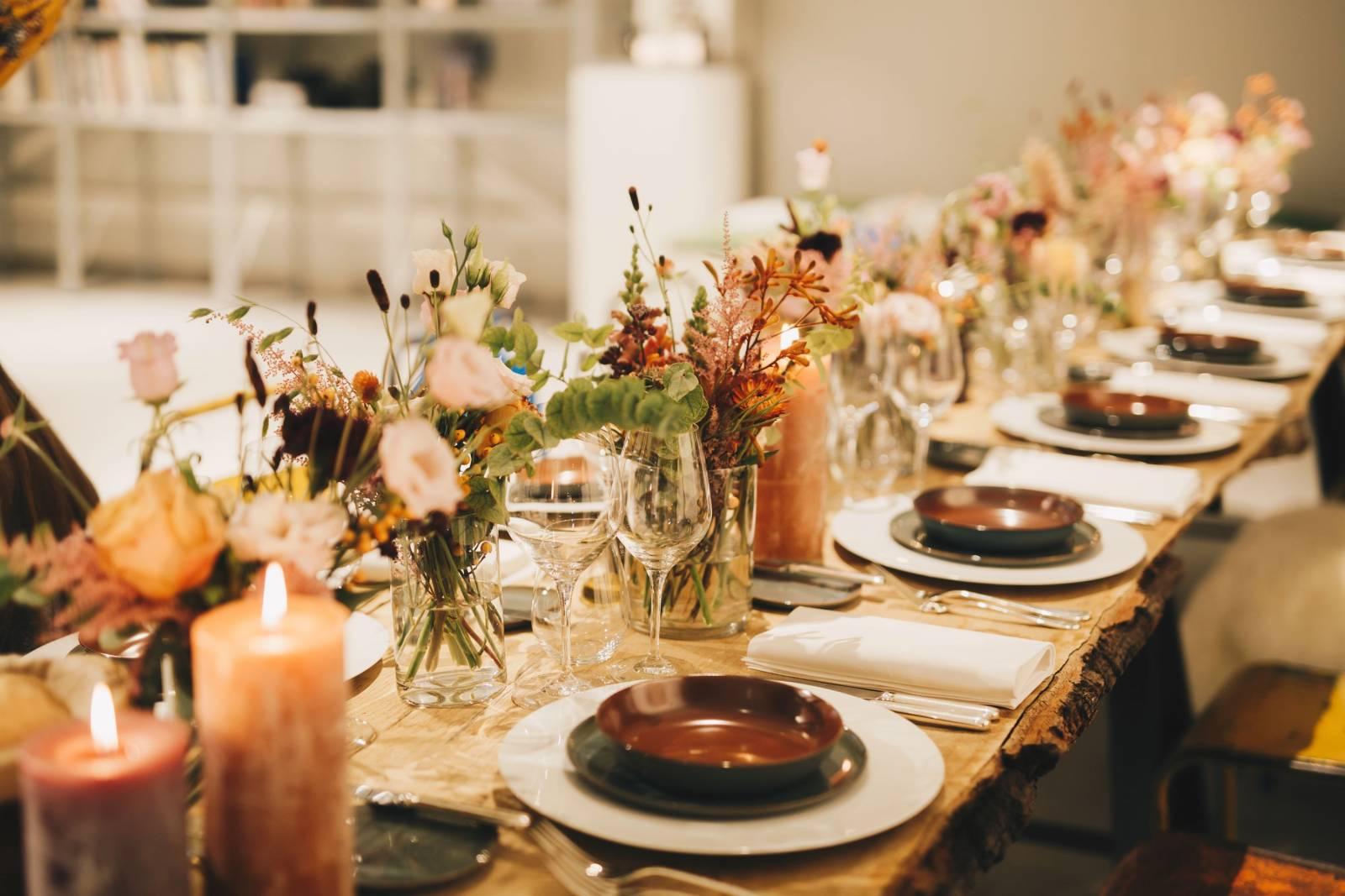 Hendrickx feesten - Catering - Traiteur - Cateraar - House of Events - 28
