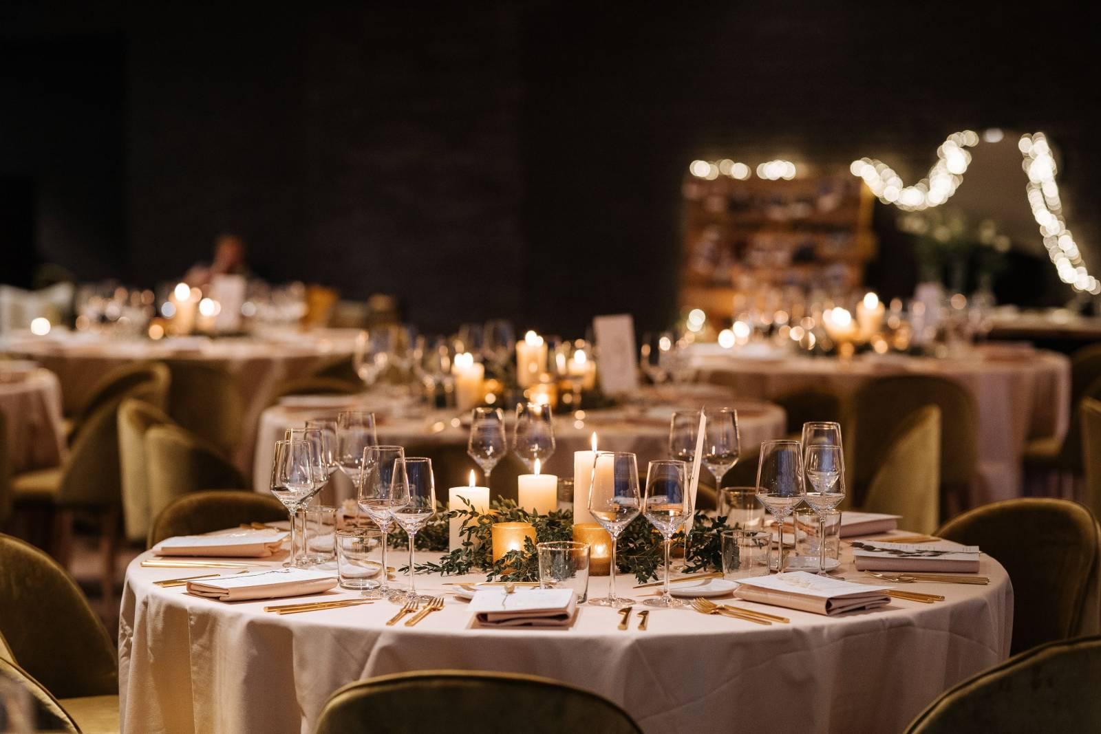 Hertog Jan - Feestzaal - Trouwzaal - House of Weddings - 8