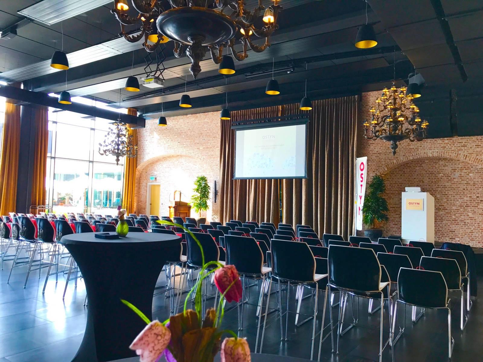 Het Bierkasteel - Feestzaal - Feestlocatie - Brouwerij - Restaurant - Industrieel - Izegem (West-Vlaanderen) - House of Events - 15