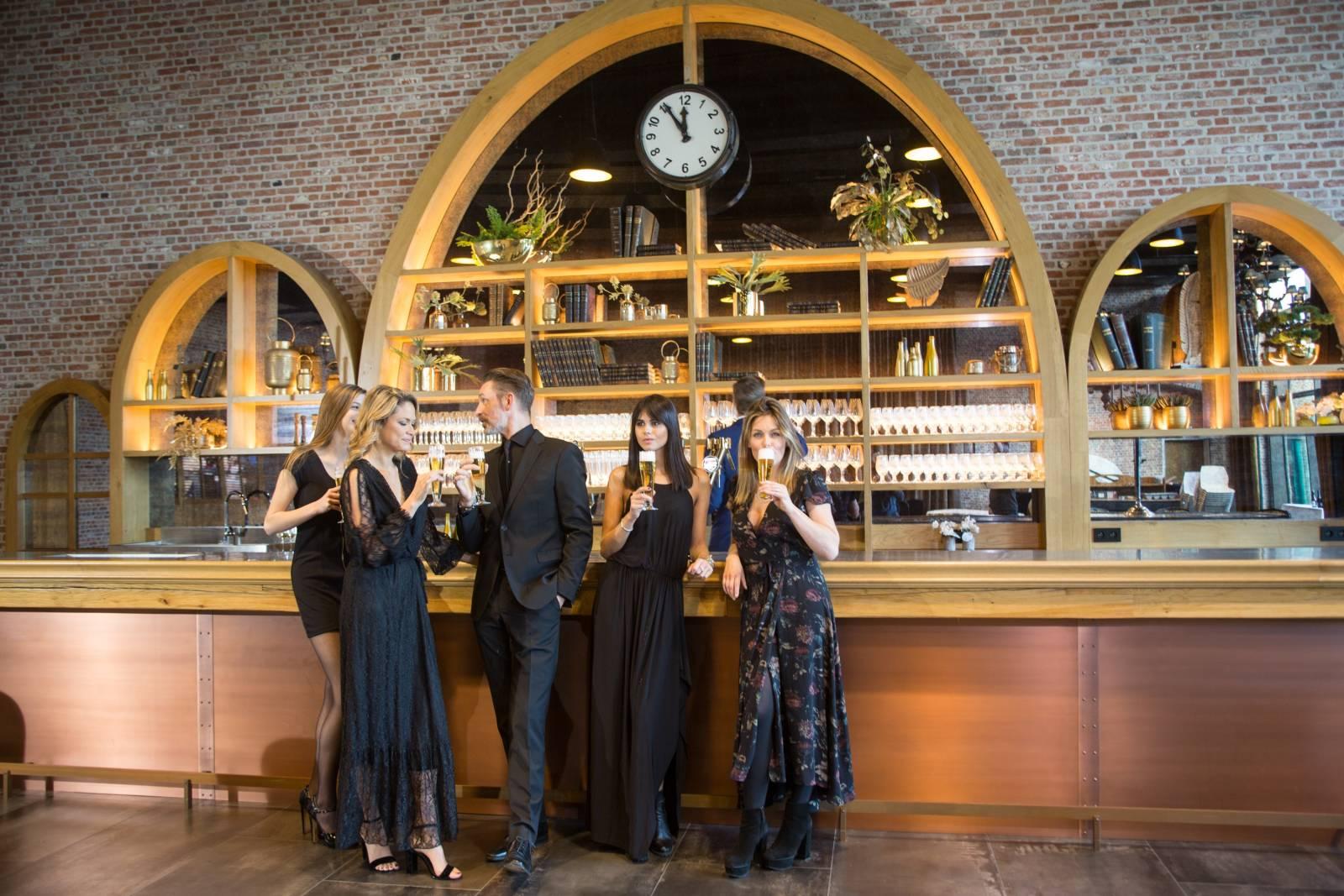 Het Bierkasteel - Feestzaal - Feestlocatie - Brouwerij - Restaurant - Industrieel - Izegem (West-Vlaanderen) - House of Events - 25