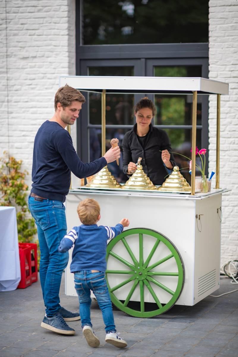 Hof ten Laere - Feestzaal - Feestlocatie - Schelle (Antwerpen) - House of Events - 11
