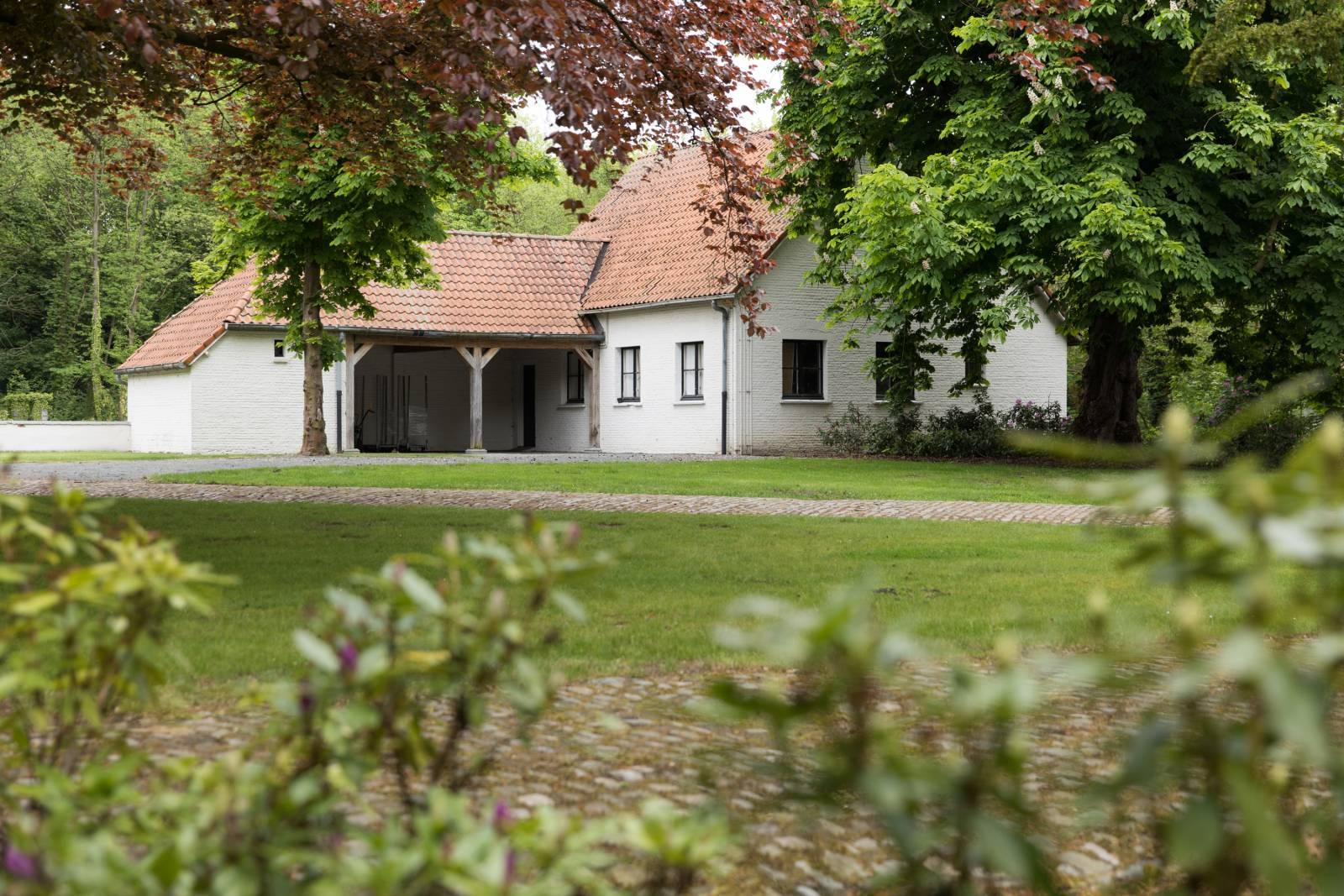 Hof ten Laere - Feestzaal - Feestlocatie - Schelle (Antwerpen) - House of Events - 12