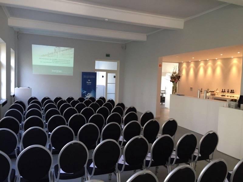 Hof ten Laere - Feestzaal - Feestlocatie - Schelle (Antwerpen) - House of Events - 14