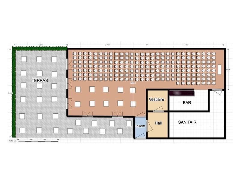 Hof ten Laere - Feestzaal - Feestlocatie - Schelle (Antwerpen) - House of Events - 15
