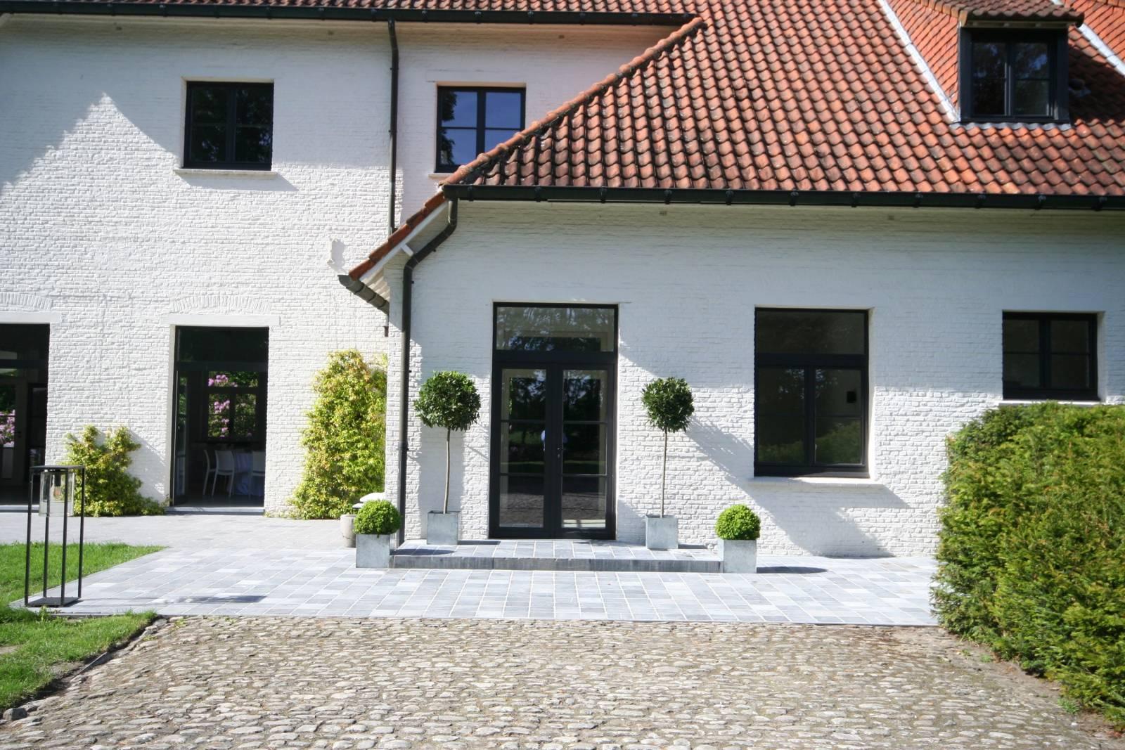 Hof ten Laere - Feestzaal - Feestlocatie - Schelle (Antwerpen) - House of Events - 24